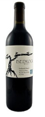 基岩酒庄都拉塞克传家之宝干红葡萄酒(Bedrock Wine Co.Dolinsek Ranch-Heirloom Wine Red,Russian ...)