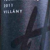 修曼酒庄塔塔罗之土红葡萄酒(Heumann Terra Tartaro,Villany,Hungary)
