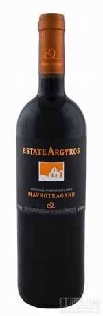 Estate Argyros Mavrotragano,Santorini,Greece