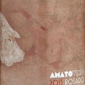 阿玛托格拉西亚诺桃红葡萄酒(Amato Vino Rosado,Margaret River,Australia)