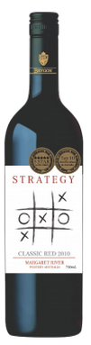 布莱恩策略系列经典干红葡萄酒(Brygon Strategy Classic Red,Margaret River,Australia)