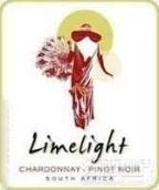狄屈苏富焦点霞多丽-黑皮诺干红葡萄酒(De Wetshof 'Limelight' Chardonnay-Pinot Noir,Robertson,South...)