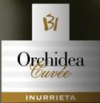 莹瑞黛奥奇达特酿干白葡萄酒(Bodegas Inurrieta Orchidea Cuvee,Navarra,Spain)