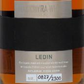麦克米拉时刻系列莱丁瑞典单一麦芽威士忌(Mackmyra Moment Ledin Svensk Single Malt Whisky,Sweden)