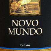 新大陆特茹干红葡萄酒(Novo Mundo Reserva Vinho Regional Tejo, Tejo, Portugal)