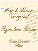 鹰港酒庄签名系列珍藏丹魄干红葡萄酒(Hawk Haven Signature Series Reserve Tempranillo,New Jersey,...)