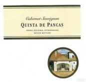 Quinta de Pancas Cabernet Sauvignon, Estremadura, Portugal
