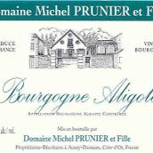 普诺尼父女酒庄阿里高特白葡萄酒(Domaine Michel Prunier et Fille Bourgogne Aligote,Burgundy,...)