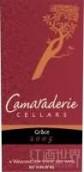 友谊雅致干红葡萄酒(Camaraderie Cellars Grace,Columbia Valley,USA)
