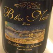 拉寇特莫索斯罗马德深蓝起泡酒(Cave de la Cote Grand Vin Mousseux de Romandie Bleu Nuit,...)