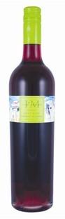 迈克尔蒙达维家族伊莎贝尔桃红葡萄酒(Michael Mondavi Family Isabel Mondavi Deep Rose,Napa Valley,...)