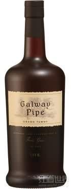 御兰堡高威派普茶色波特酒(Yalumba Galway Pipe,South Australia,Australia)