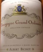 亚伯必修勃艮第干红葡萄酒(Albert Bichot Bourgogne Grand Ordinaire, Burgundy, France)