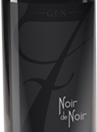 情报七号诺蒂诺黑天鹅绒甜红葡萄酒(Gen 7 Wines Noir de Noir Black Velvet,California,USA)
