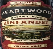 心木酒庄年份仙粉黛干红葡萄酒(Heartwood Vintage Wine Zifandel,Puglia,Italy)