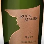 马伦杨克吕卡系列干型起泡酒(Bodega Ruca Malen Ruca Malen Brut,Uco Valley,Argentina)