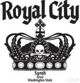 查尔史密斯皇家之城西拉干红葡萄酒(Charles Smith Royal City Syrah, Washington, USA)