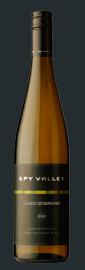 谍谷琼瑶浆甜白葡萄酒(Spy Valley Gewurztraminer,Marlborough,New Zealand)
