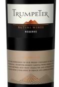 露迪尼小号珍藏添普兰尼洛干红葡萄酒(Rutini Wines Trumpeter Reserve Tempranillo, Tupungato, Argentina)