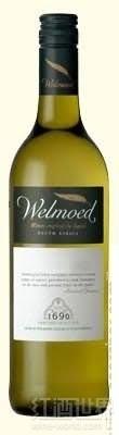 斯特兰德威尔姆霞多丽干白葡萄酒(Stellenbosch Vineyards Welmoed Chardonnay,Stellenbosch,South...)