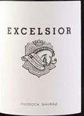 怡东小牧场西拉干红葡萄酒(Excelsior Paddock Shiraz, Robertson, South Africa)