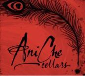 阿尼什飞蛾之爱混酿干红葡萄酒(Aniche Cellars Moth Love Blend, Washington, USA)