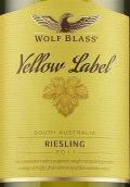 禾富黄牌雷司令干白葡萄酒(南澳)(Wolf Blass Yellow Label Dry Riesling, South Australia, Australia)