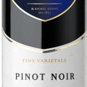 蓝仙姑黑皮诺红葡萄酒(Blue Nun Pinot Noir, Germany)