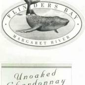 莲达湾梅洛干红葡萄酒(Flinders Bay Chardonnay,Margaret River,Australia)