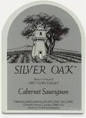 Oak Bonny's Vineyard Cabernet Sauvignon, Napa Valley, USA