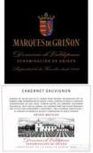 格利诺候爵瓦德布莎赤霞珠红葡萄酒(Marques de Grinon Dominio de Valdepusa Cabernet Sauvignon, DO de Pago, Castilla La Mancha, Spain)