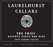 劳雷尔赫斯特酒庄盗者珍藏茶色红葡萄酒(Laurelhurst Cellars The Thief Reserve Tawny Red Wine,Yakima ...)