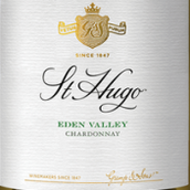 圣雨果酒庄霞多丽白葡萄酒(St Hugo Chardonnay, Eden Valley, Australia)
