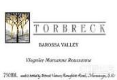 托布雷维欧尼-玛珊-瑚珊干白葡萄酒(Torbreck Viognier - Marsanne - Roussanne, Barossa Valley, Australia)