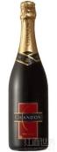 襄桐黑皮诺西拉起泡酒(Domaine Chandon Sparkling Pinot Noir-Shiraz,Victoria,...)