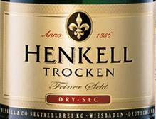 卡瓦斯山汉克干型起泡酒(Cavas Hill Internacionalesalemania Henkell Trocken Sekt,...)