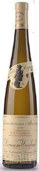 温巴赫奥登堡嘉布遣修士园琼瑶浆白葡萄酒(Domaine Weinbach Gewurztraminer Altenbourg Clos des Capucins...)