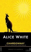 爱丽斯微霞多丽干白葡萄酒(Alice White Chardonnay,South Eastern Australia,Australia)
