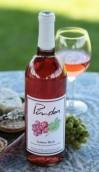 品达夏之粉桃红葡萄酒(Pindar Vineyards Summer Blush,North Fork of Long Island,USA)