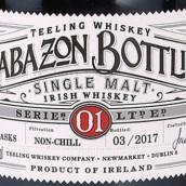 帝霖布拉巴宗装瓶系列1号单一麦芽爱尔兰威士忌(Teeling Whiskey Brabazon Bottling Series 01 Single Malt ...)