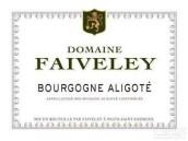 法维莱阿里高特干白葡萄酒(Domaine Faiveley Aligote, Bourgogne, France)
