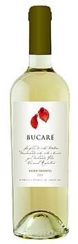 门多萨不卡尔白诗南-霞多丽白葡萄酒(Mendoza Vineyards Bucare Chenin Chardonnay,Mendoza,Argentina)