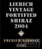 利比奇年份西拉加强酒(Liebich Vintage Fortified Shiraz,Barossa,Australia)
