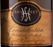 萨默赛特山黑皮诺霞多丽起泡酒(Somerset Hill Pinot Chardonnay Sparkling, Great Southern, Australia)