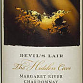 魔鬼之穴密穴系列霞多丽干白葡萄酒(Devil's Lair The Hidden Cave Chardonnay,Margaret River,...)