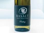 玄武岩酒庄亨提雷司令干白葡萄酒(Basalt Henty Riesling,Victoria,Australia)