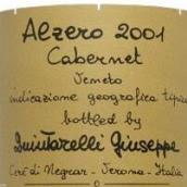 朱塞佩昆达莱利阿泽罗卡本内干红葡萄酒(Giuseppe Quintarelli Alzero Cabernet,Veneto,Italy)