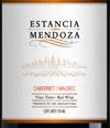 门多萨守护赤霞珠马尔贝克干红葡萄酒(Estancia Mendoza Cabernet-Malbec,Mendoza,Argentina)