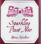 柯兰(伯恩)黑皮诺起泡酒(Herve Kerlann Sparkling Pinot Noir, Cote de Beaune, France)