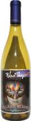 蓝天酒庄维拉德干白葡萄酒(Blue Sky Vineyards Villard Blanc,Jackson County,USA)